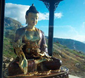 Buda de La Medicina